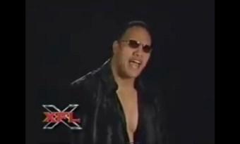 """Dwayne """"The Rock"""" Johnson compra la XFL"""