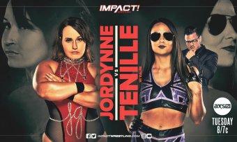 Resultados de IMPACT Wrestling 22.09.2020