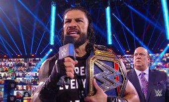 Resultados Friday Night SmackDown 18.09.2020