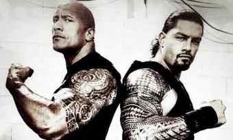 Roman Reigns pide a The Rock y CM Punk como rivales