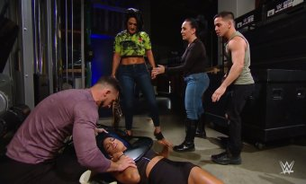 SmackDown baja de los dos millones de espectadores