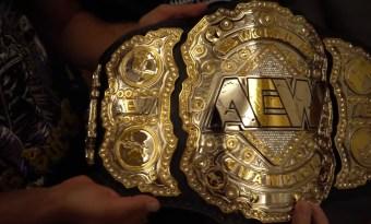 Se viene un torneo para conocer a un nuevo retador por el título mundial de AEW