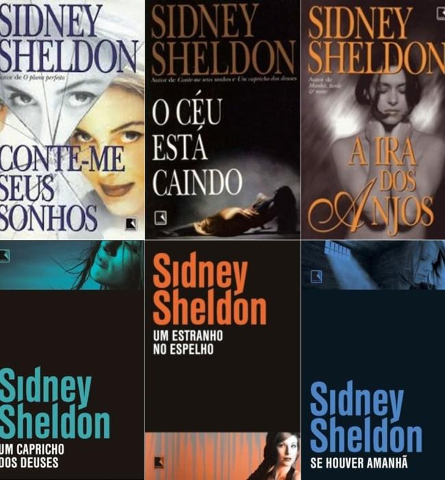 livro - sidney