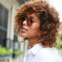 Cortes legais para cabelos cacheados