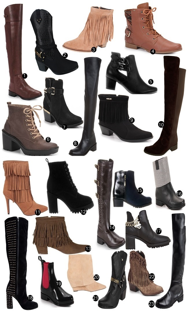comprar-botas-na-internet