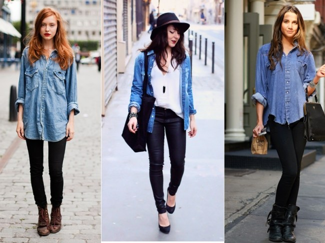 oito-peças-estilosas-camisa-jeans