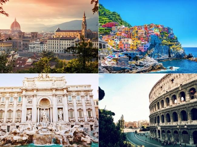 países-que-não-precisam-de-visto-italia
