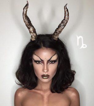 maquiagem-signo-capricórnio