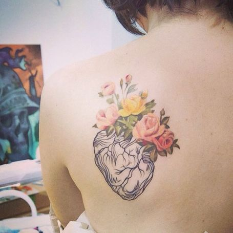 Foto: @tattoo_times!