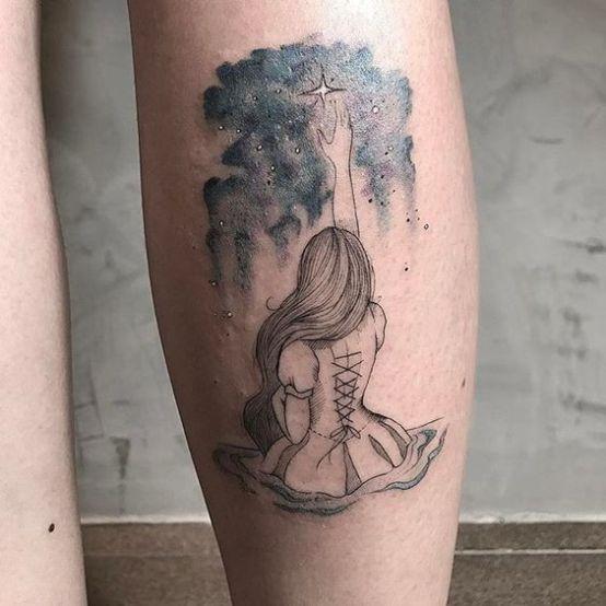 Foto: Via/Tattoo2me