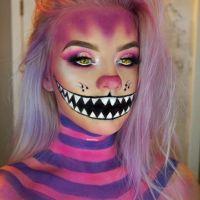 Make de Halloween: inspirações para todos os gostos