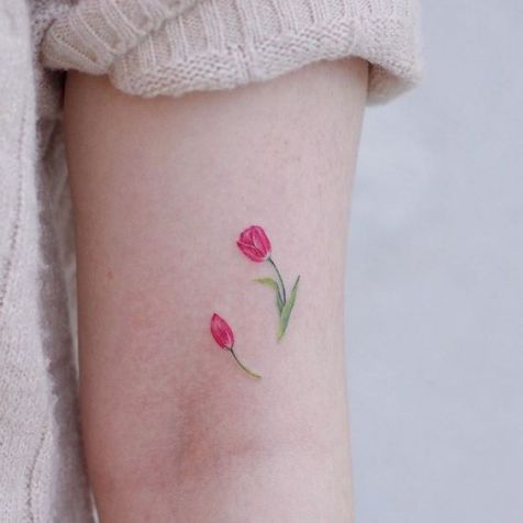 Instagram: @nemo.tattoo
