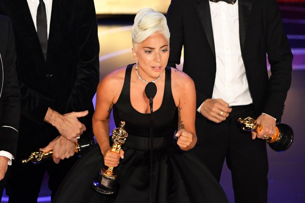 Frase da Lady Gaga