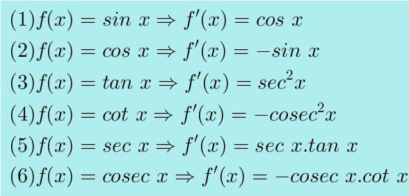 Cara mengubah drajat ke radian · materi trigonometri · rumus aturan cosinus · rumus aturan sinus · rumus. Integral Trigonometri Rumus Integral Cos Soal Pembahasan