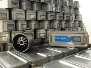 Der Blechdosen Shop bietet Blechdosen in grosser Auswahl an