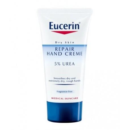 Resultado de imagen de crema de manos eucerin repair