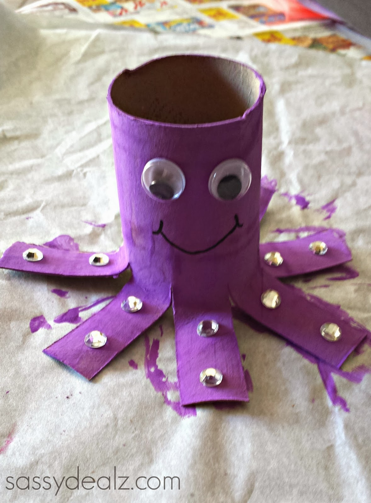 51 Toilet Paper Roll Crafts Catholic Sprouts