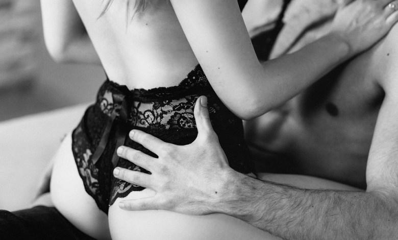 Kakšno predstavo imaš o seksu?
