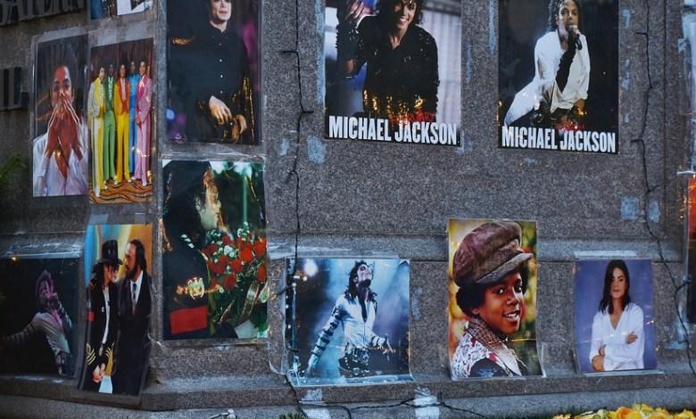 Thriller ni več najbolje prodajan album v zgodovini.