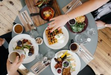 Photo of Vedno več mladih zajtrkuje!