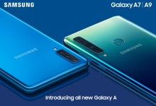 Photo of Samsung prvi s štirimi objektivi