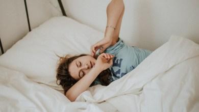Photo of Tudi preveč spanca škoduje