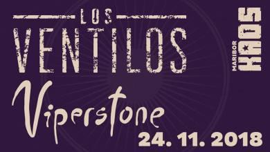 Photo of Los Ventilos, Viperstone