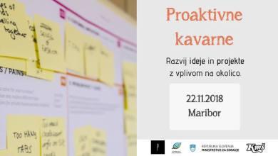 Photo of PAK za izboljšanje okolja in zdravja – Maribor