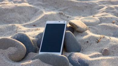 Photo of Aplikacija slovenskih študentov, ki razbira kamnine