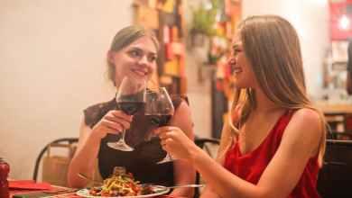 Photo of Za dolgo življenje je zaslužno vino!