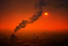 Photo of Kurilna sezona prinaša tudi onesnažen zrak