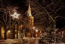 Photo of 200 let Svete noči