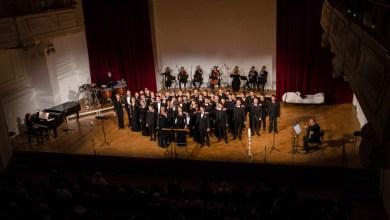 Photo of Requiem za prednike očaral obiskovalce