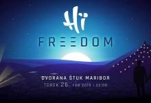 Photo of Hï Freedom