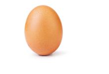 Photo of Jajce najbolj všečkana fotografija na Instagramu