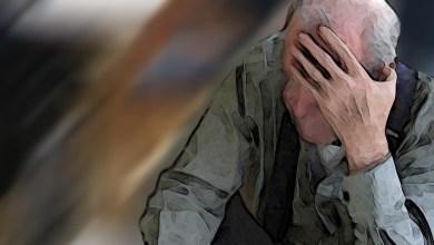 Photo of Stres vpliva na razvoj Alzheimerjeve bolezni