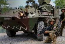 Photo of Slovenska vojska podeljuje štipendije