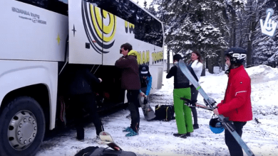 Photo of Študentski Ski Break – Kope 2019