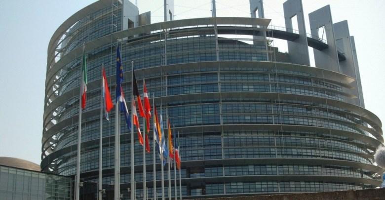 Delo v EU.