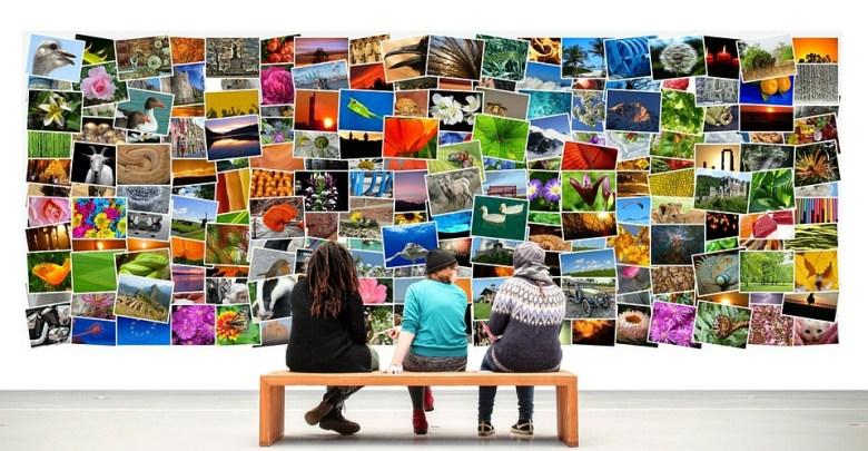 Fotografska galerija.