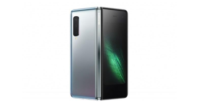 Novi Samsung Galaxy Fold.