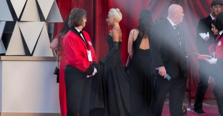 Oscars 2018 Lady Gaga