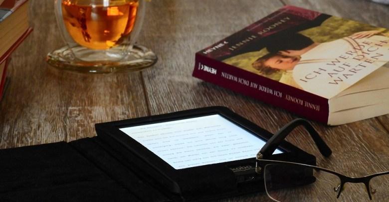 Digitalizacija in bralne navade