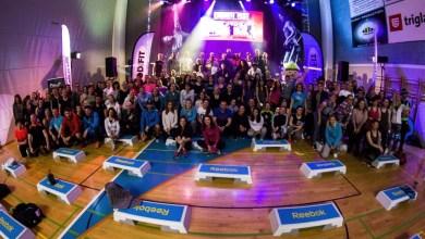 Photo of EUROFIT® FEST 2019 razgibal in pomagal