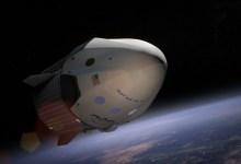 Photo of SpaceX v vesolje uspešno ponesel lutko