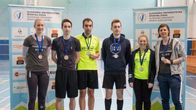 Photo of V Mariboru dobili šest univerzitetnih prvakov!