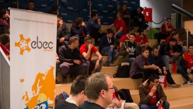 Photo of EBEC 2019: Študentski inženirji na Marsu