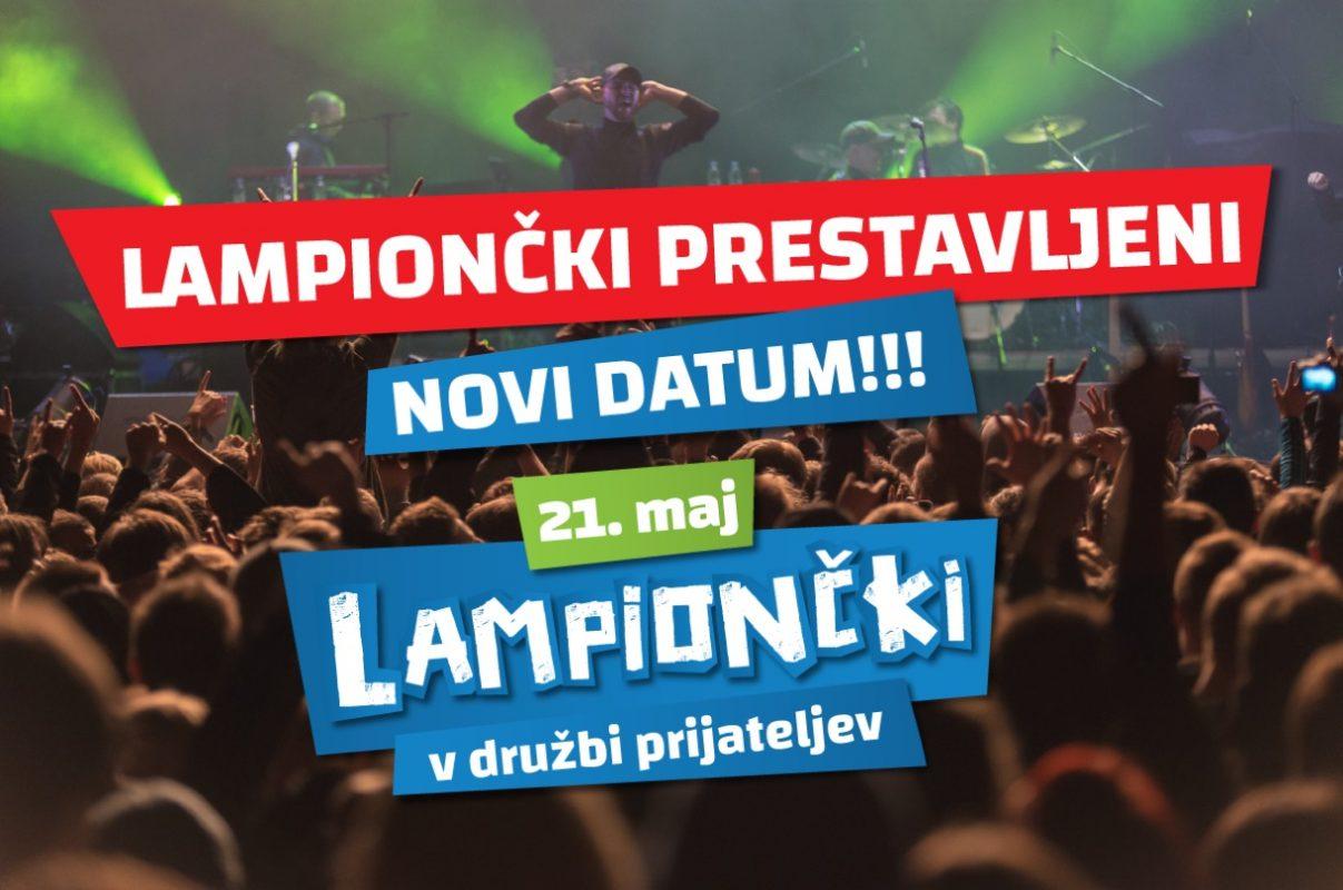 Lampiončki 2019