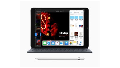 Photo of Apple predstavil novo generacijo tablic