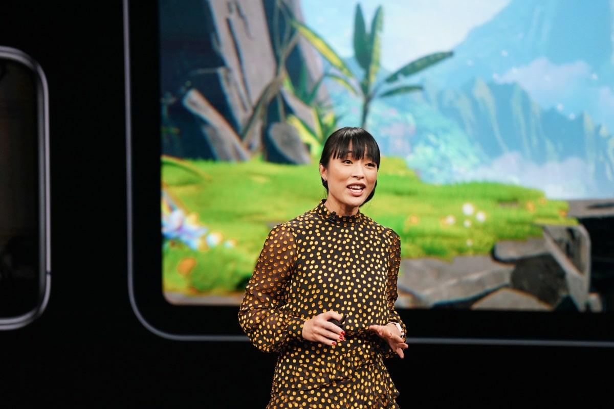 Predstavitev Apple Arcade